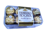 Ferrero Rocher Heart 16 pieces