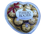 Ferrero Rocher Heart