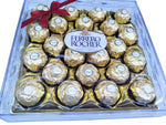 Ferrero Rocher Heart 24 pieces