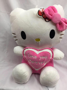 2-ft Hello Kitty