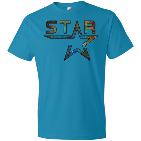 Boys T-Shirts Galaxy Star