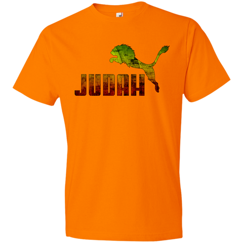 Boys T-Shirts Rasta Judah