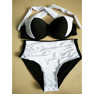 Audrey Bikini Set - Soaked Swimwear