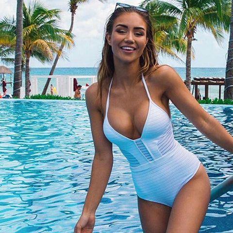 Sofia Swimsuit - Soaked Swimwear