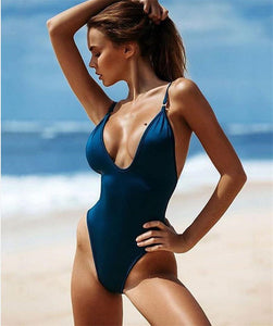 Moonbeam Swimsuit - Soaked Swimwear