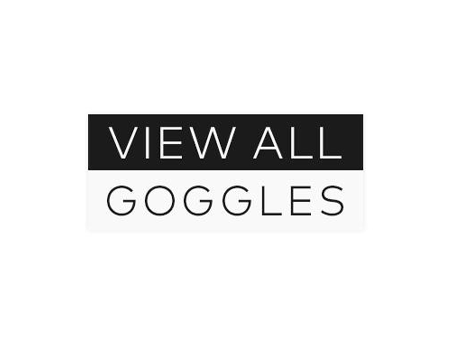 View All Snow Goggles