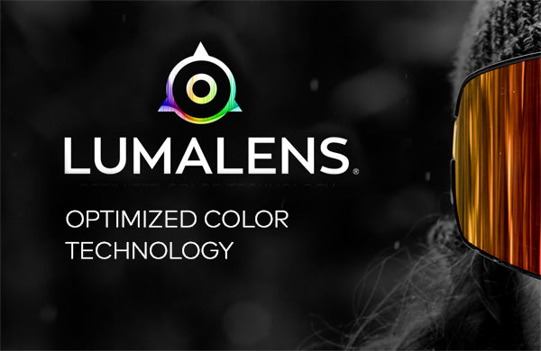 Lumalens® Tech