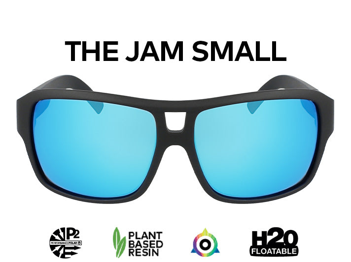 The Jam Small
