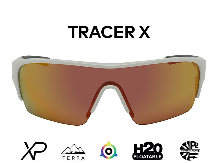 Tracer X
