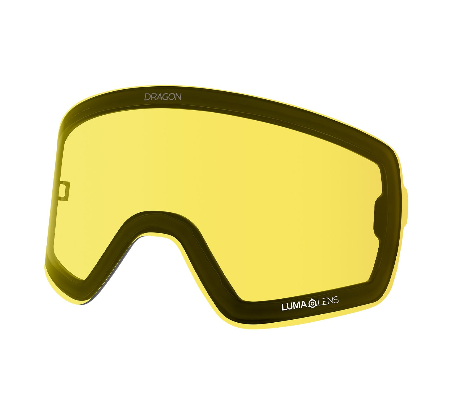 NFX2 Replacement Lens ; Lumalens Photochromic Yellow