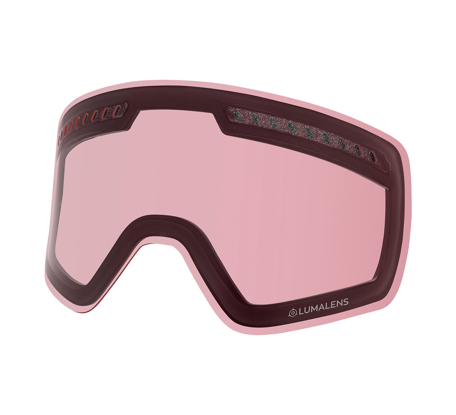NFXs Replacement Lens ; Lumalens Photochromic Light Rose