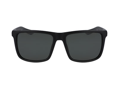 MERIDIEN - Matte Black H2O ; with Polarized Lumalens Smoke Lens