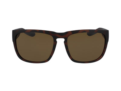 RUNE XL - Matte Tortoise ; with Bronze Lens
