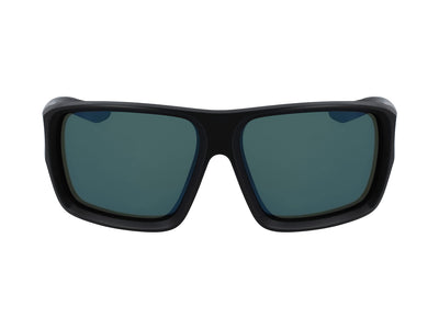FREED - Matte Black H2O ; with Polarized Lumalens Petrol Ionized Lens
