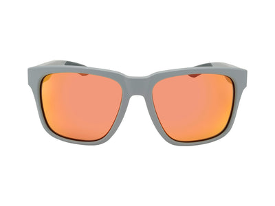 MARINER X - Matte Grey H2O ; with Lumalens Orange Ionized Lens