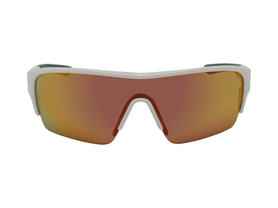 TRACER X - Chris Benchetler Signature ; with Lumalens Orange Ionized & Lumalens Solid Brown Lens