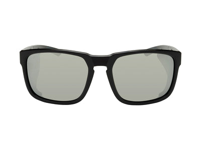 LATITUDE X - Black ; with Lumalens Super Strong Silver Lens