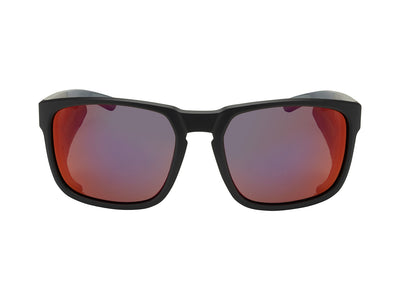 LATITUDE X - Matte Black ; with Lumalens Infrared Lens
