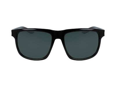 SESH - Shiny Black with Polarized Lumalens Smoke Lens