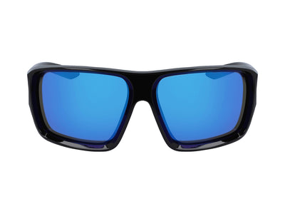 FREED - Black with Lumalens Blue Ionized Lens