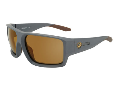 FREED - Matte Grey with Lumalens Copper Ionized Lens