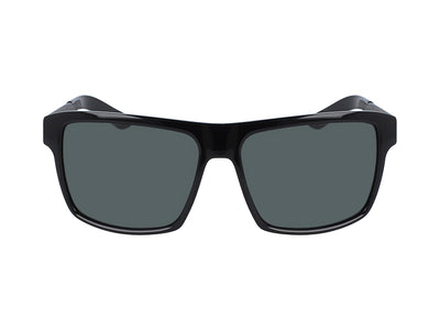 SPACE - Black ; with Polarized Lumalens Smoke Lens