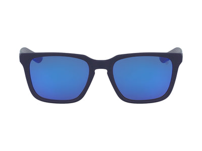 BAILE - Matte Deep Navy ; with Polarized Lumalens Blue Ionized Lens