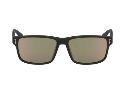 COUNT - Matte Black with Lumalens Rose Gold Ionized Lens