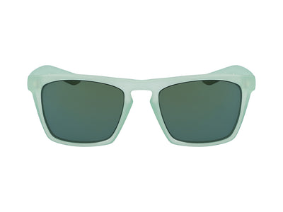 DRAC - Matte Seafoam ; with Lumalens Green Ionized Lens