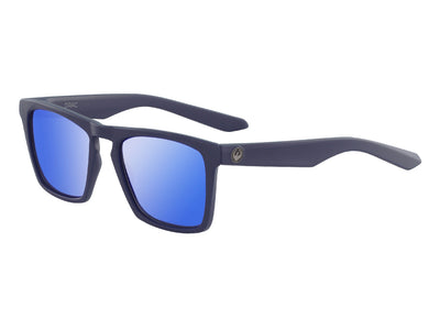 DRAC - Matte Deep Navy with Lumalens Blue Ionized Lens