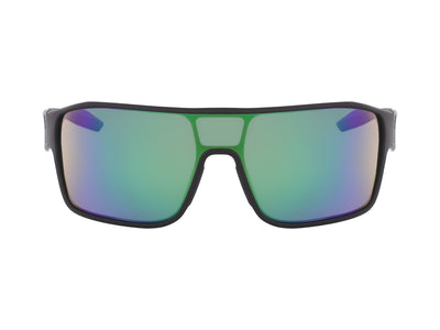 TOLM - Matte Black with Lumalens Green Ionized Lens
