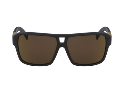 THE JAM - Matte Black ; with Lumalens Copper Ionized Lens