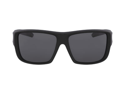 DEADLOCK - Matte Black H2O ; with Polarized Lumalens Smoke Lens