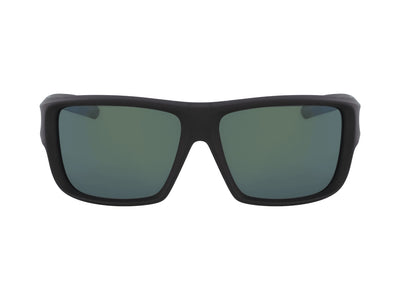DEADLOCK - Matte Black H2O with Polarized Lumalens Petrol Ionized Lens