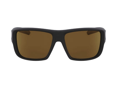 DEADLOCK - Matte Black H2O with Polarized Lumalens Copper Ionized Lens
