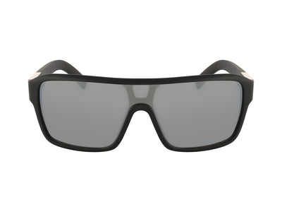 REMIX - Matte Black ; with Lumalens Silver Ionized Lens