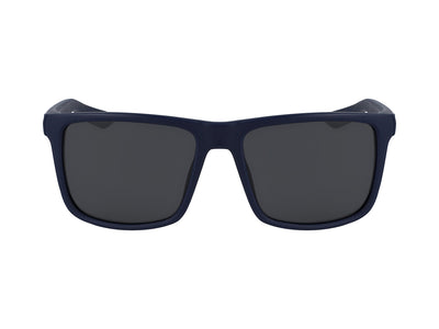 MERIDIEN - Matte Navy ; with Lumalens Smoke Lens