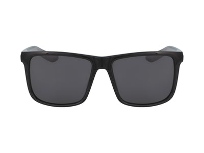 MERIDIEN - Shiny Black ; with Polarized Lumalens Smoke Lens