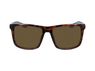 MERIDIEN - Shiny Tortoise with Polarized Lumalens Brown Lens