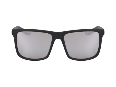 MERIDIEN - Matte Black ; with Lumalens Silver Ionized Lens