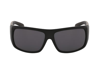 VANTAGE - Matte Black H2O ; with Polarized Lumalens Smoke Lens
