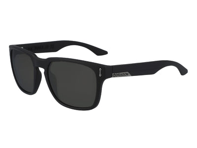 MONARCH XL - Black ; with Lumalens Smoke Lens