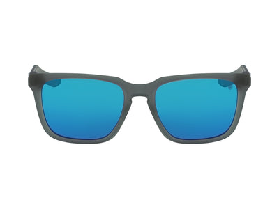 BAILE - Matte Crystal Shadow H2O ; with Polarized Lumalens Blue Ionized Lens