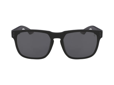MONARCH - Matte Black H2O ; with Polarized Lumalens Smoke Lens
