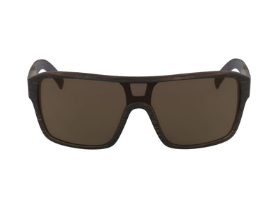 REMIX - Matte Woodgrain ; with Polarized Lumalens Copper Ionized Lens