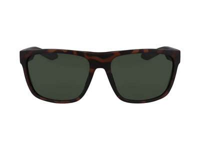 AERIAL - Matte Tortoise ; with Lumalens G15 Green Lens