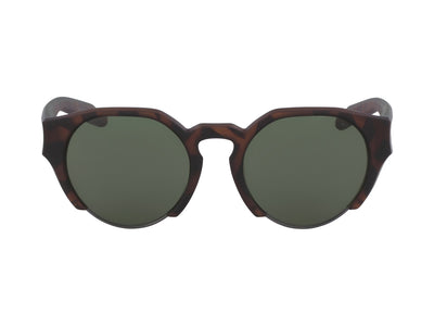 COMPASS - Matte Tortoise with Lumalens G15 Green Lens