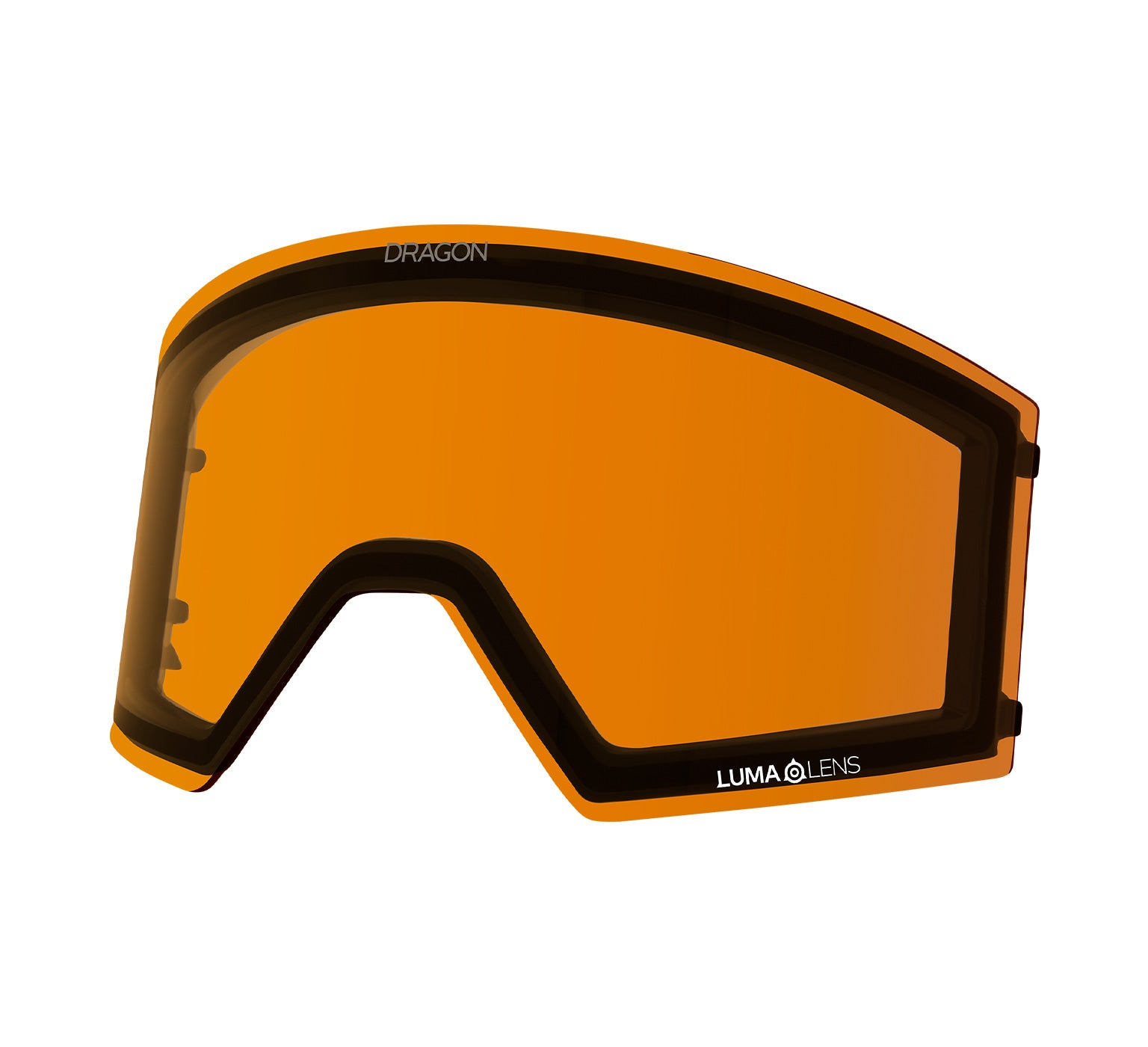 RVX OTG Replacement Lens ; Lumalens Amber