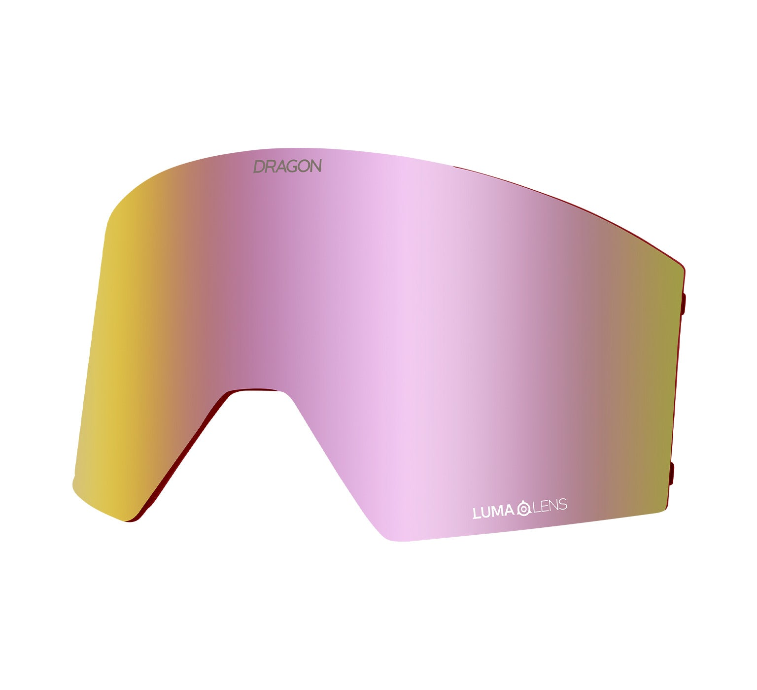 RVX OTG Replacement Lens ; Lumalens Pink Ionized