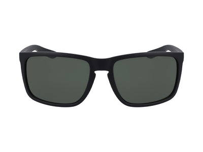 MELEE XL - Matte Black ; with G15 Green Lens